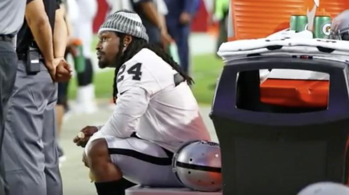 Why You Mad?:Taking a Knee and White Rage in Post-RacialAmerica